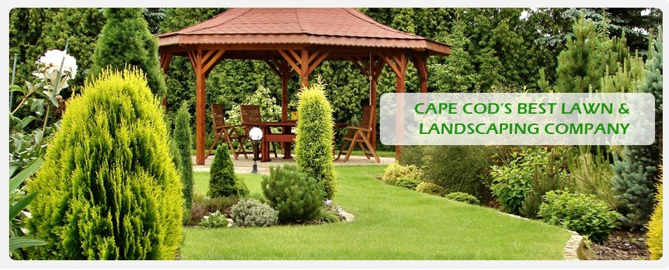 Green Team Landscaping image 0