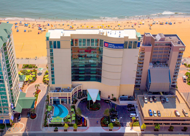 Hilton Garden Inn Virginia Beach Oceanfront image 5