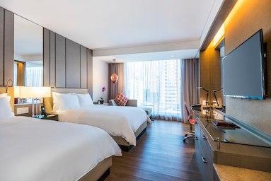 Medellin Marriott Hotel