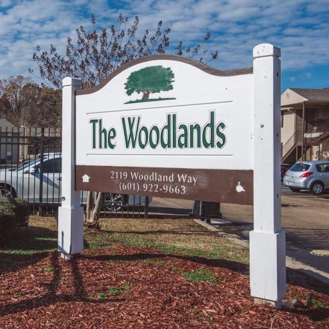 Woodlands of Jackson