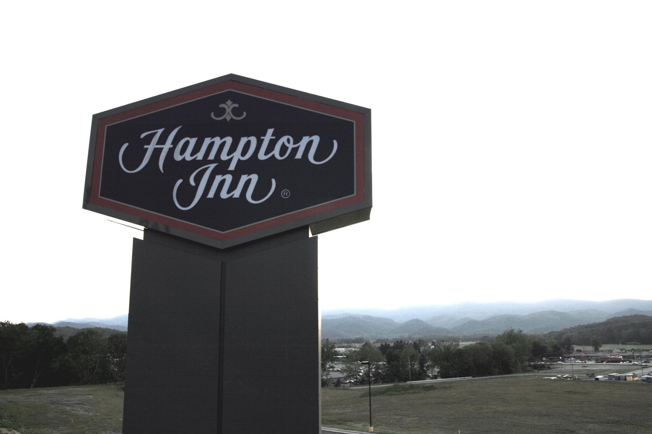Hampton Inn Elkins image 0
