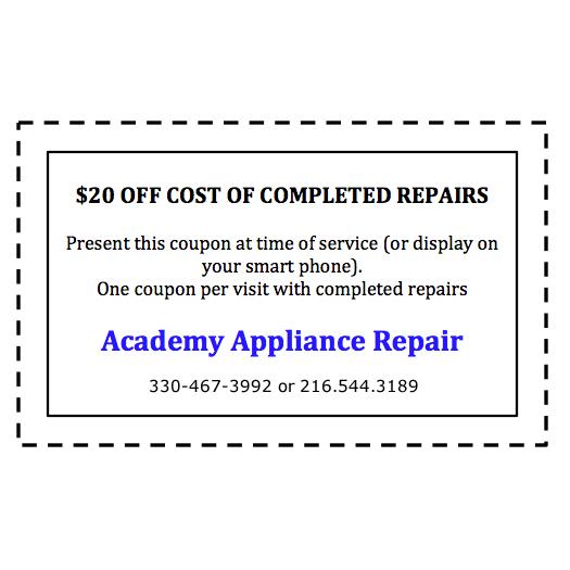 Academy Appliance Repair