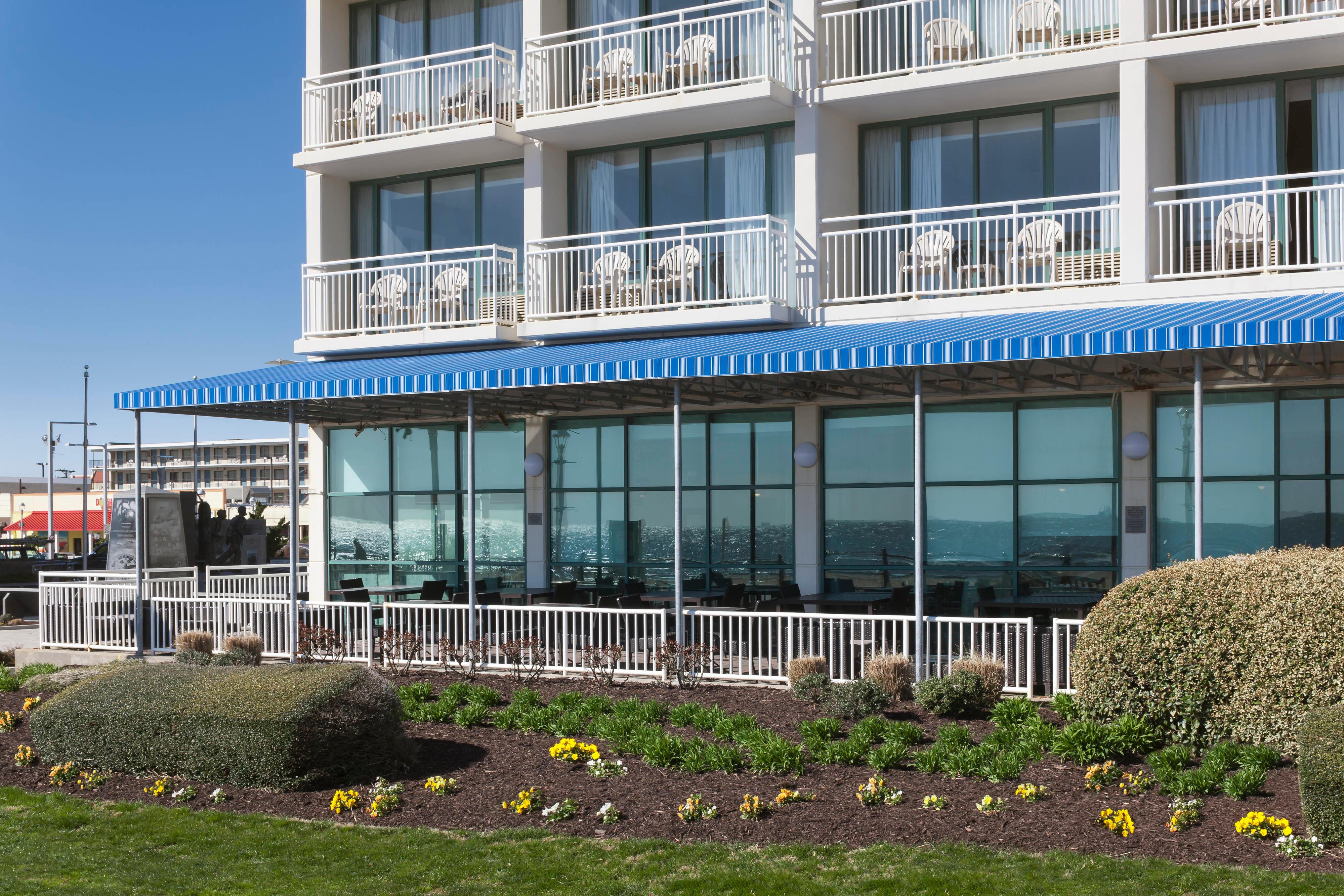 Courtyard by Marriott Virginia Beach Oceanfront/South image 27