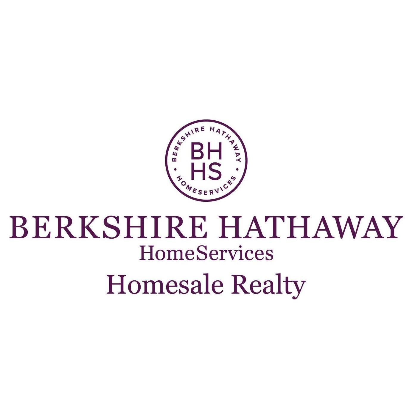 Marie-Noelle Walsh - Berkshire Hathaway Homesale Realty