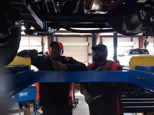 Pittman's Automotive Repair image 1