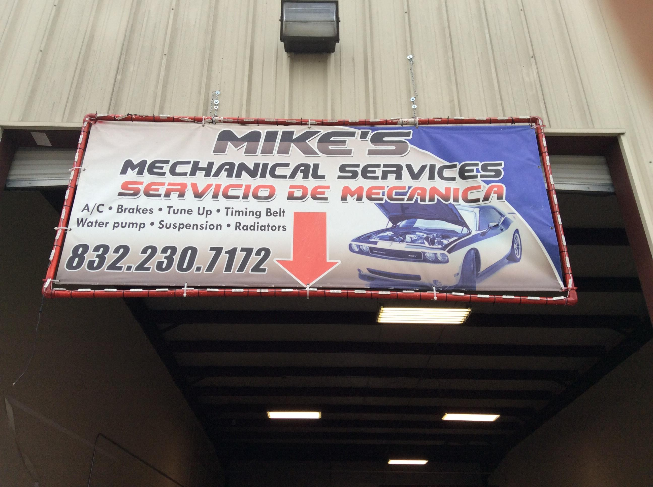 Mike's Mechanical Services image 2