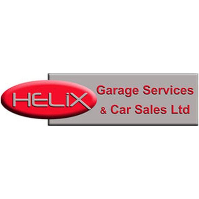 Helix Garage Services
