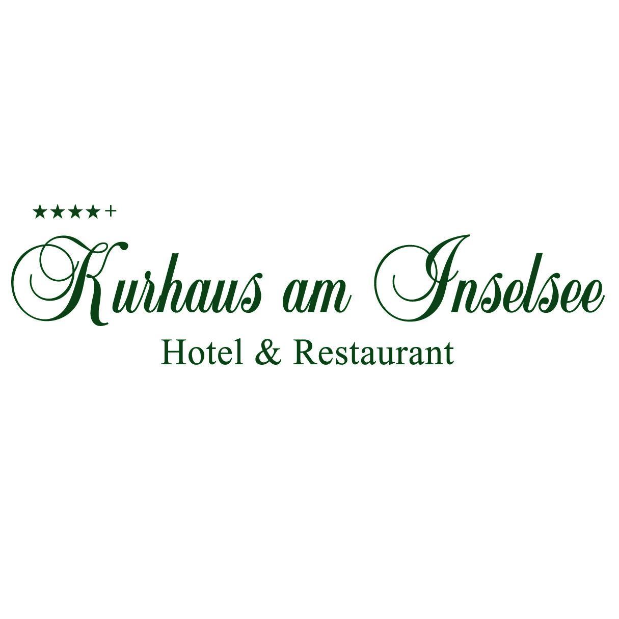 Logo von Hotel Kurhaus am Inselsee