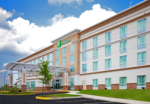 Holiday Inn Manassas - Battlefield - ad image