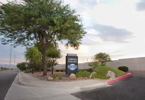 Green Valley Storage In Henderson Nv 89074 Citysearch