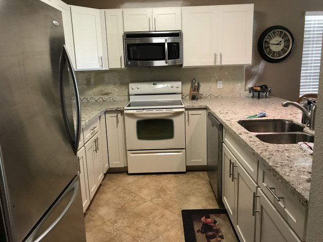 Double Tree Cabinetry image 8