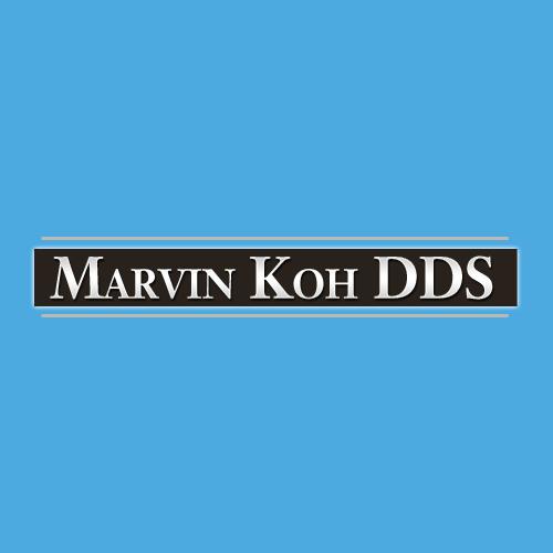 Koh Marvin DDS