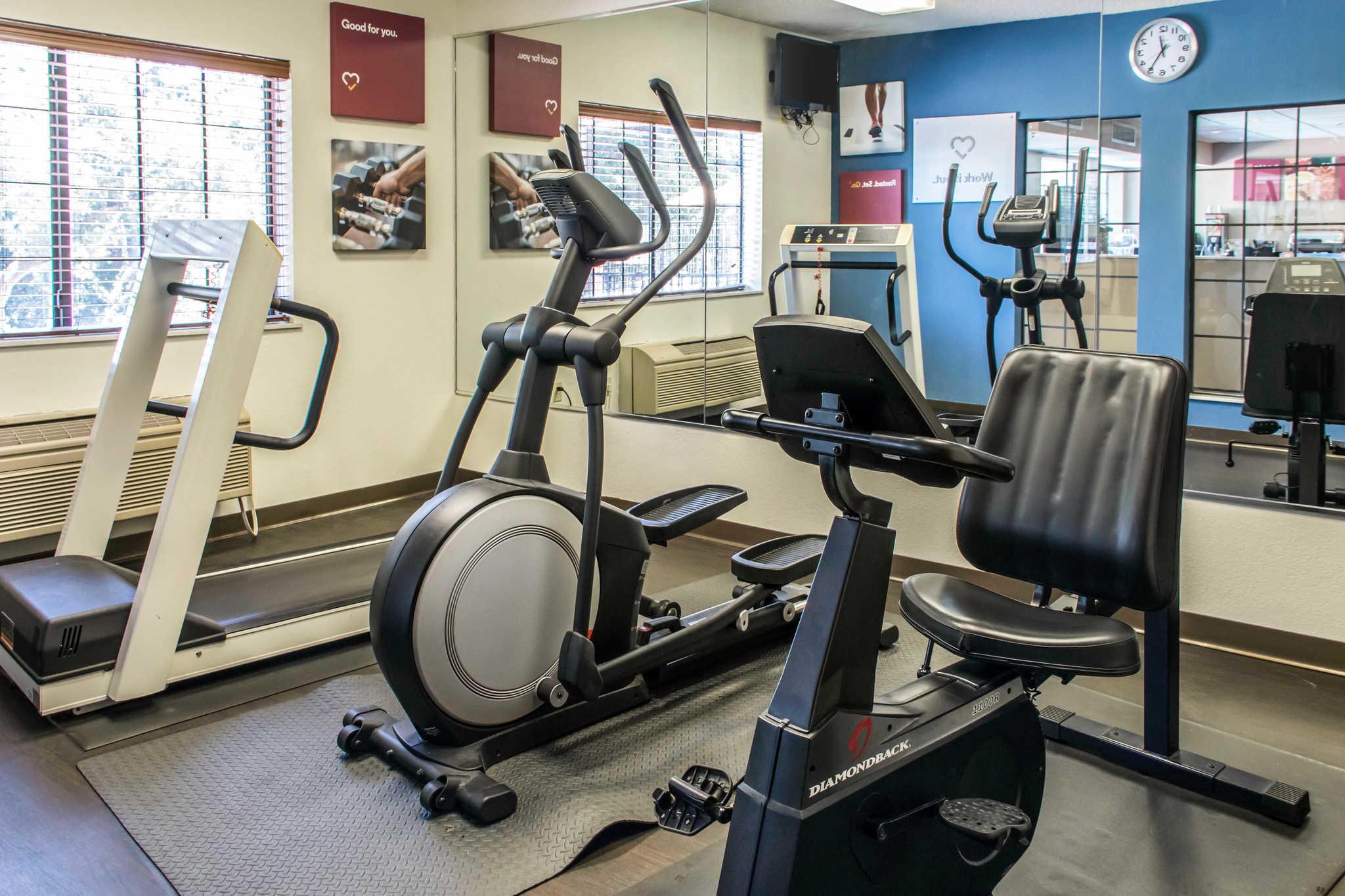Comfort Suites Round Rock - Austin North I-35 image 3