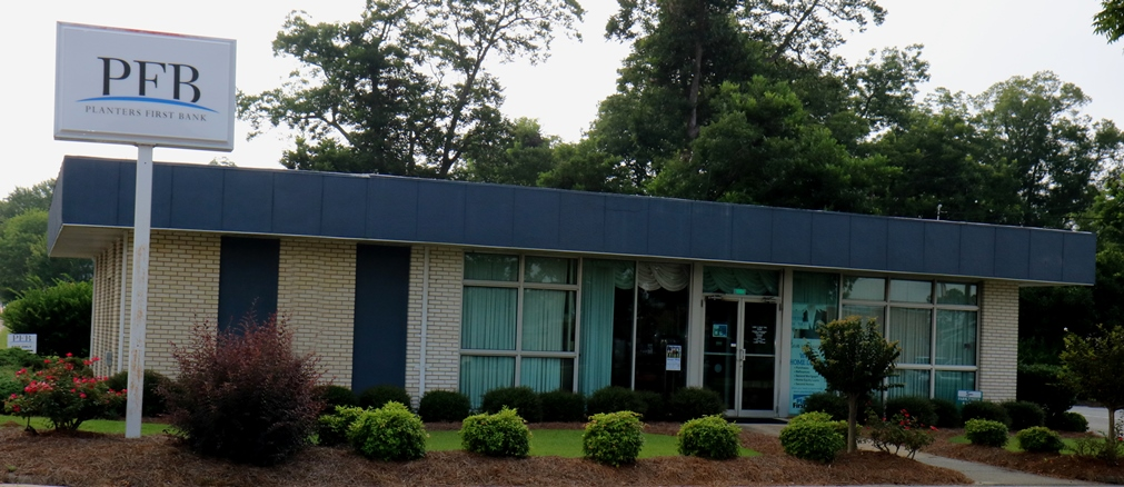 Planters First Bank - Pineview