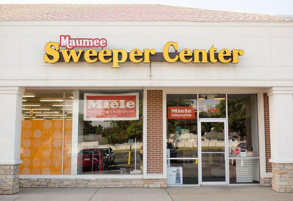 Maumee Sweeper Center