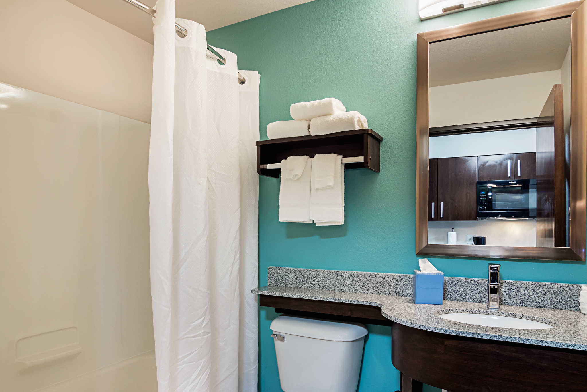 Suburban Extended Stay Hotel image 20