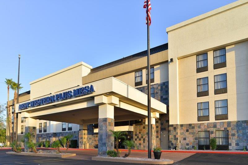 Hotels Near Fort Mcdowell Casino Phoenix Az