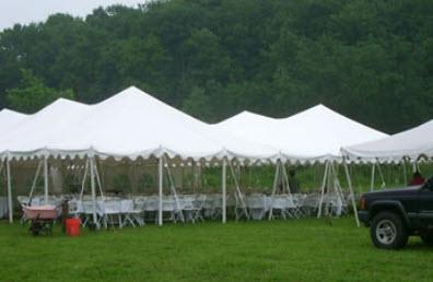Decker's Tent Rentals LLC image 20