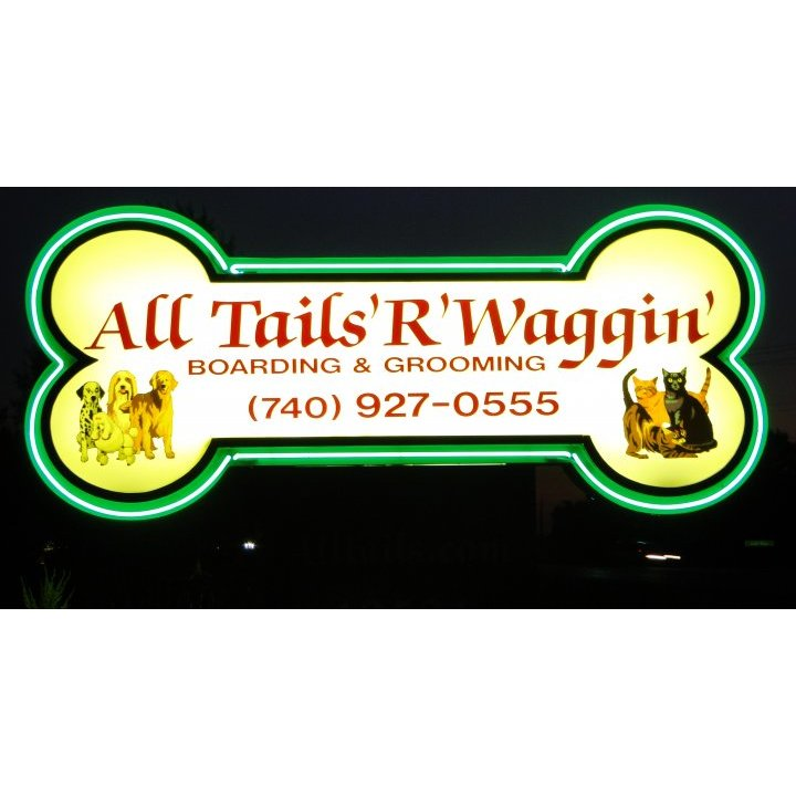 All Tails 'R' Waggin' Pataskala