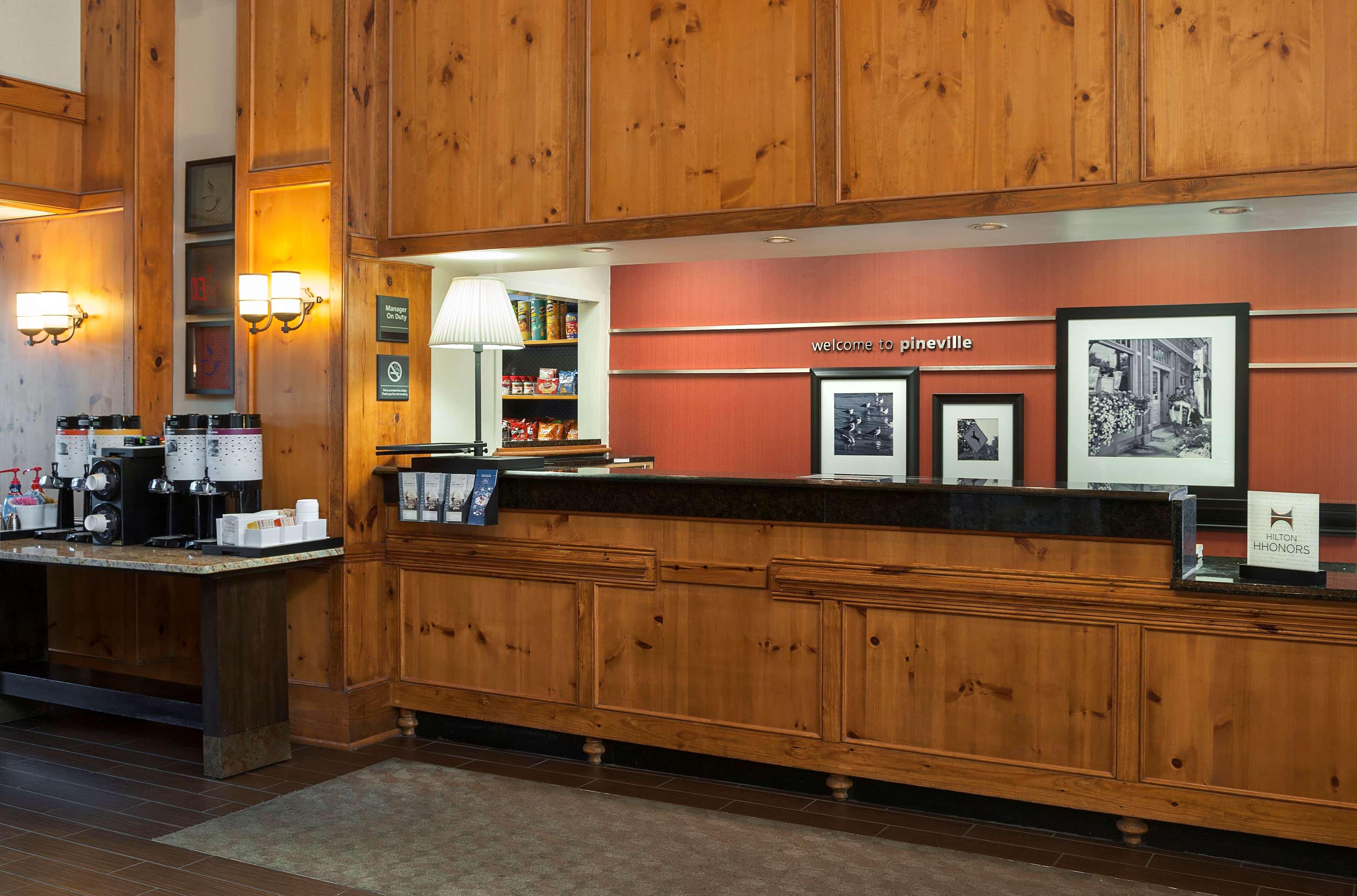 Hampton Inn & Suites Charlotte/Pineville image 3