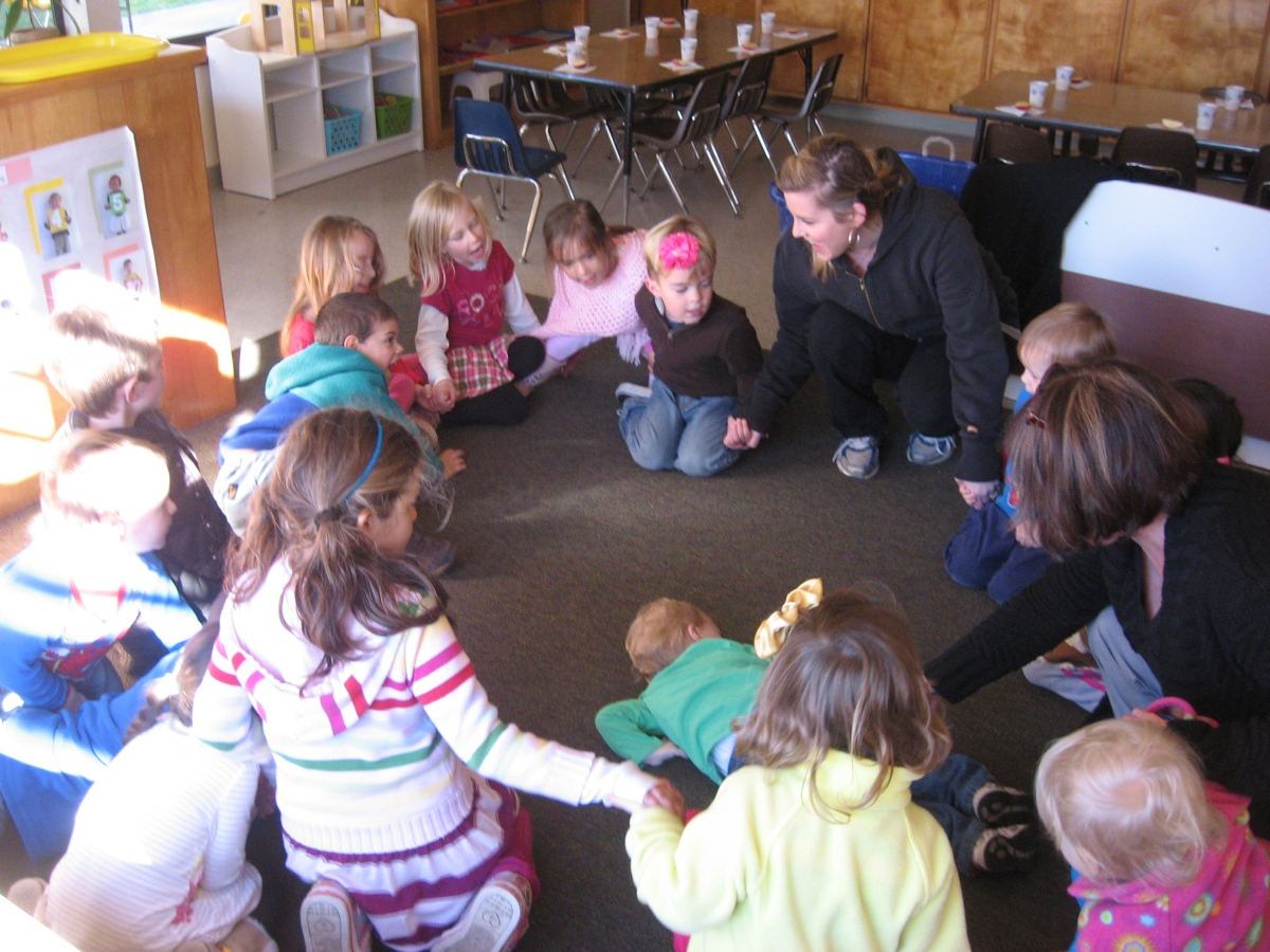 Montessori School Of Sonoma image 4