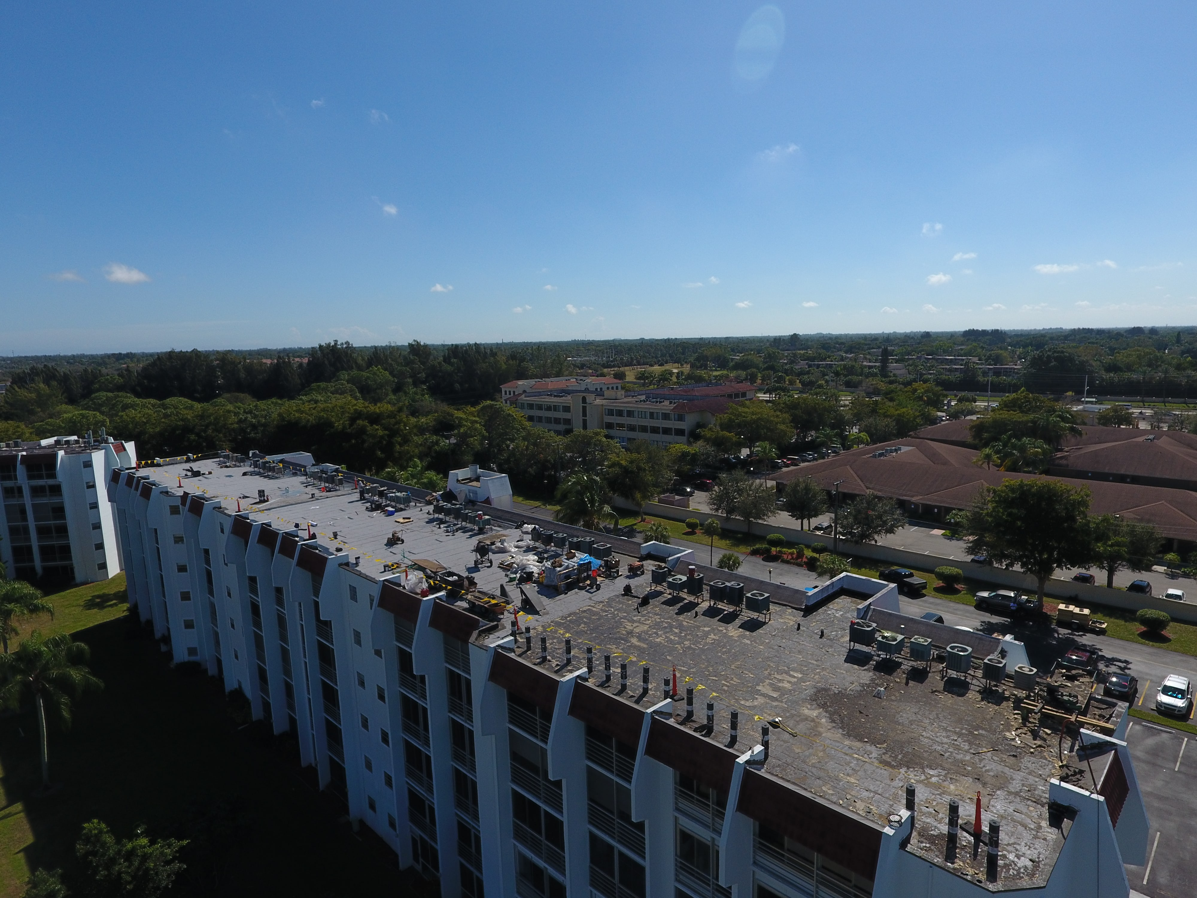 Hi-Rise Commercial Roofing, Inc. image 7