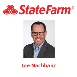 Joe Nachbaur - State Farm Insurance Agent