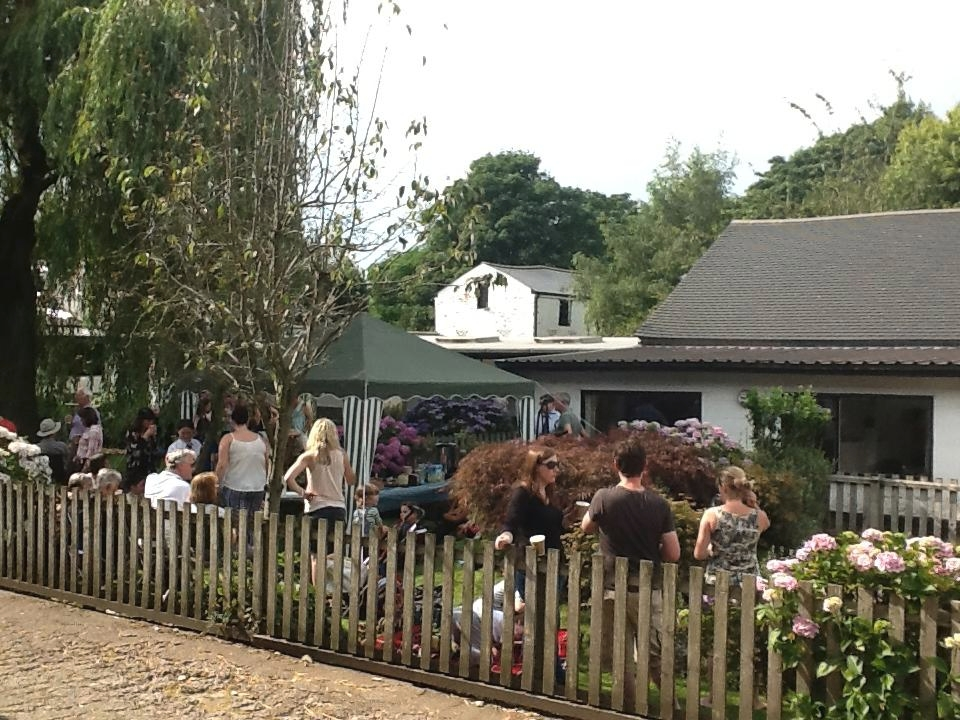 Bourne Vale Riding Stables