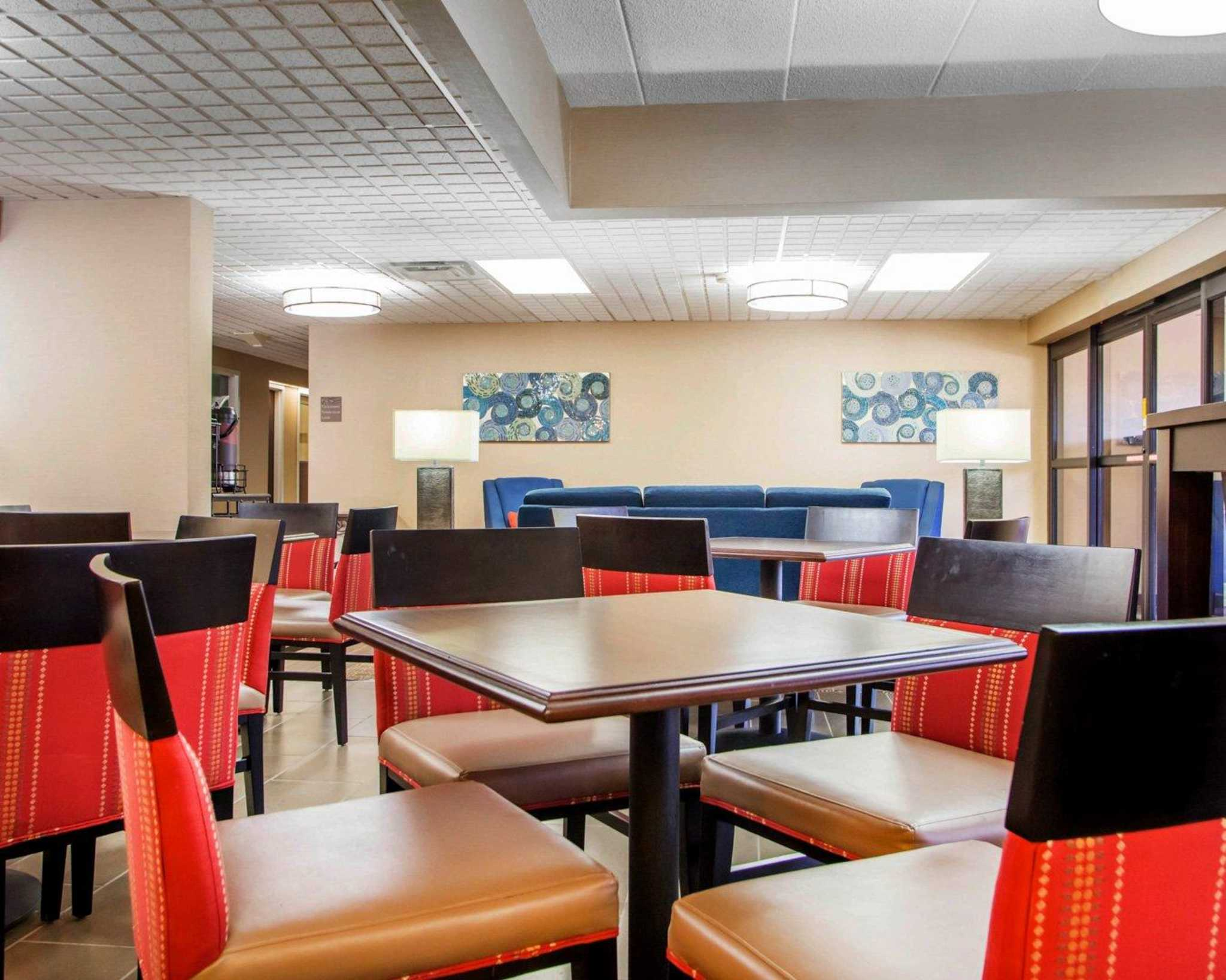 Comfort Inn Dayton - Huber Heights image 25