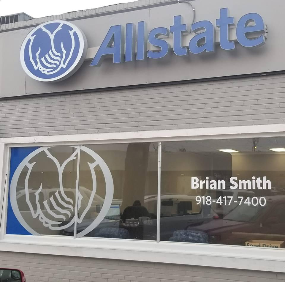 Brian Smith: Allstate Insurance image 2