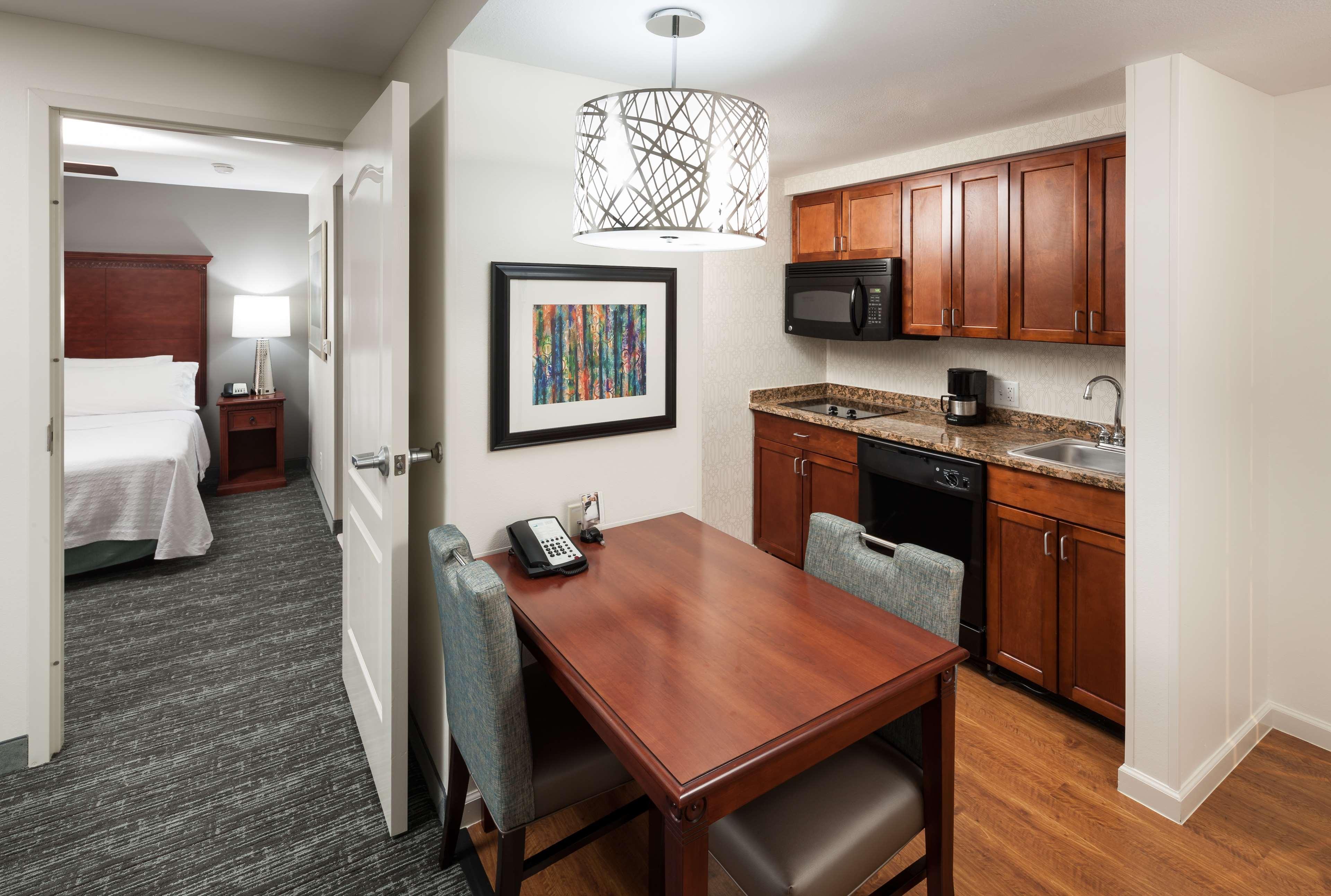 Homewood Suites by Hilton Denton image 22