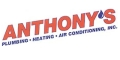 Anthony's Plumbing Heating & Cooling Super Service, Inc. image 0