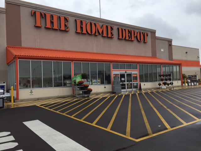 The home depot in collinsville il 618 344 9 for Home furniture 62234