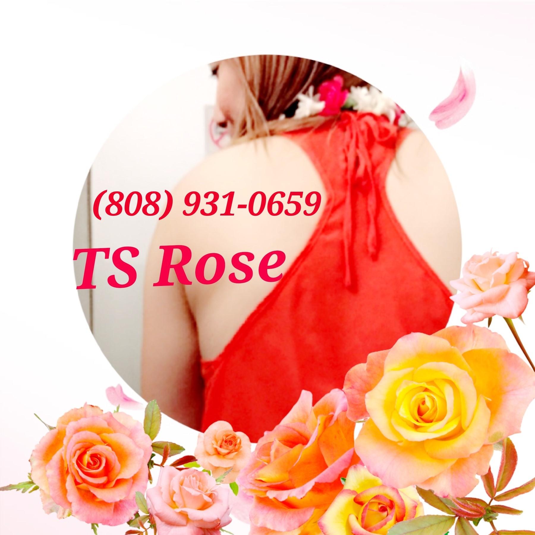 Massage TS 4 M By TS Rose