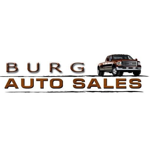 Burg Auto Sales