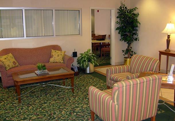 Fairfield Inn by Marriott St. Louis Collinsville, IL image 7