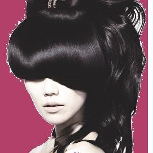 Logo von Sandy's Haarstudio