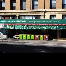 Soma Supermarket