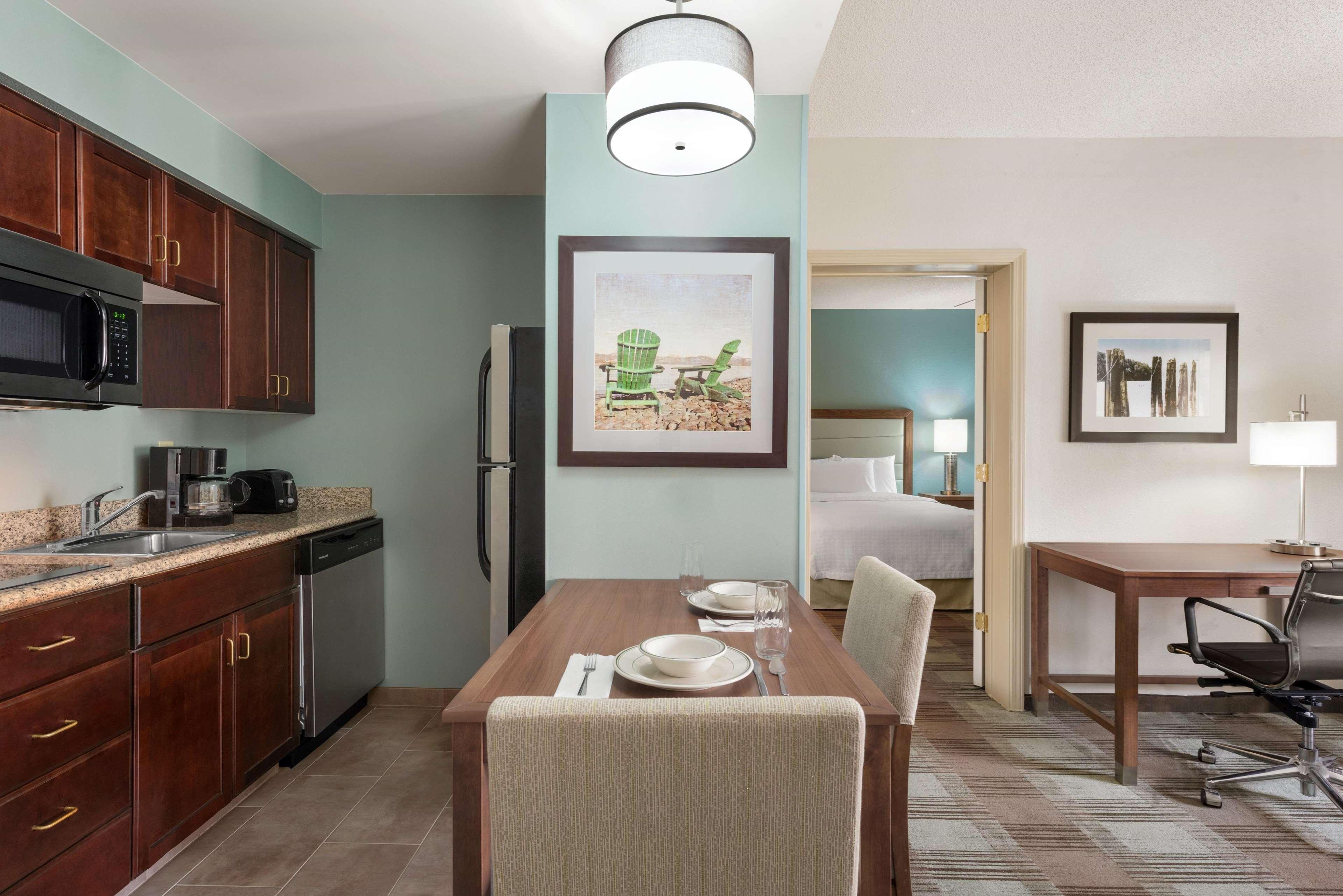 Homewood Suites by Hilton Charleston - Mt. Pleasant image 21