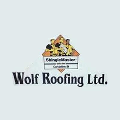 Wolf Roofing Ltd.