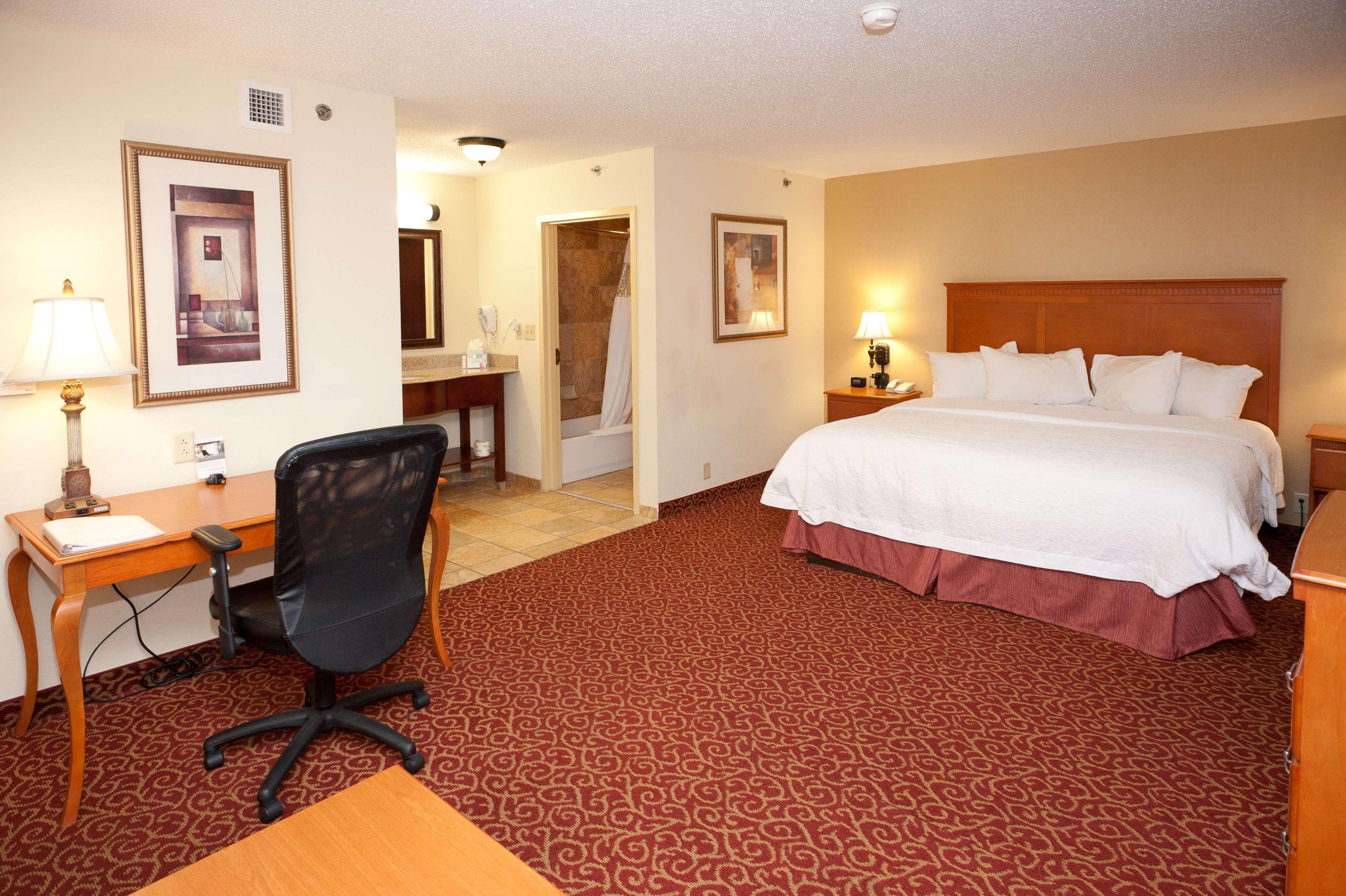 Hampton Inn & Suites Thibodaux image 15