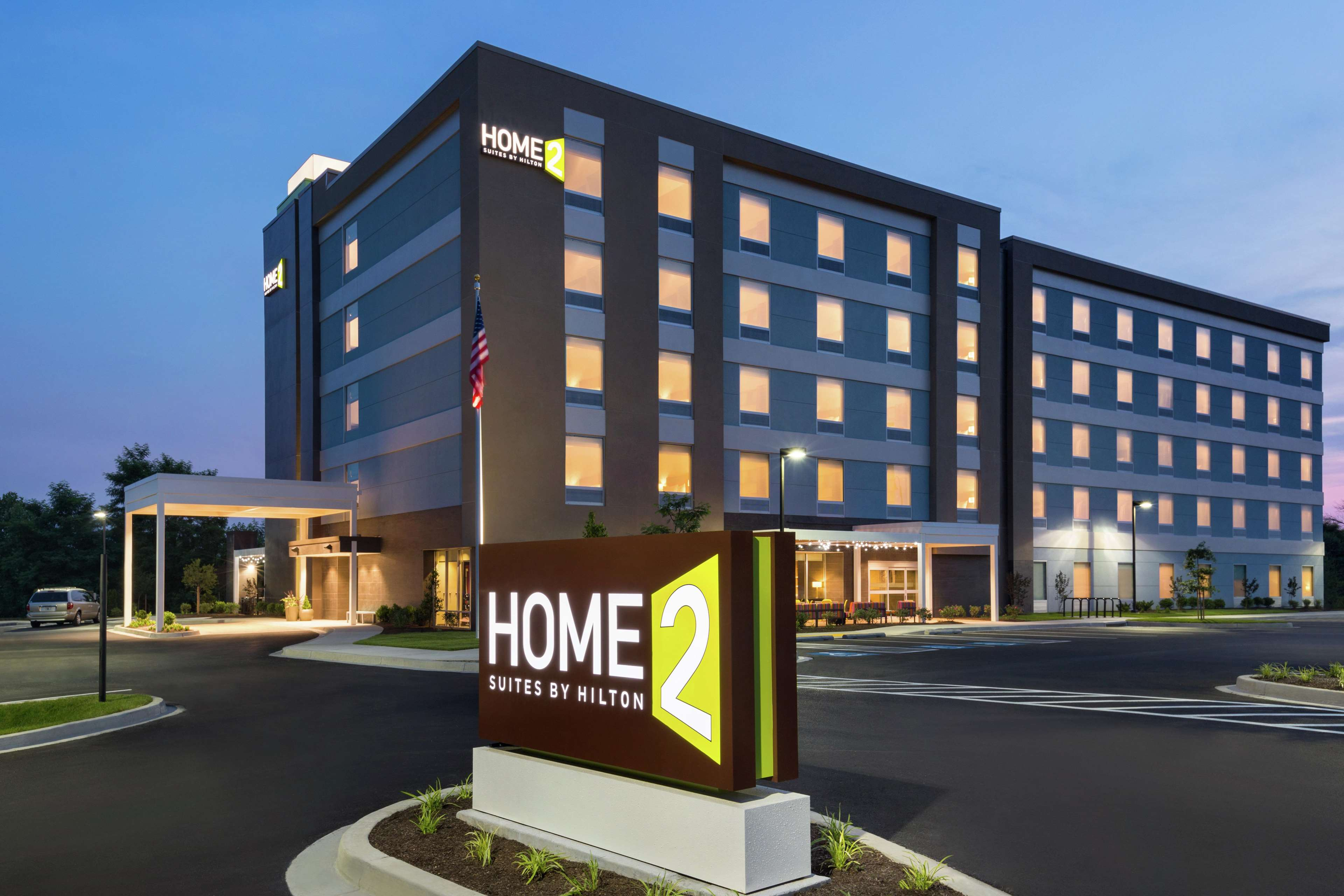 Home2 Suites by Hilton Frederick