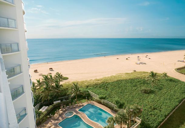 Marriott Pompano Beach Fl Reviews