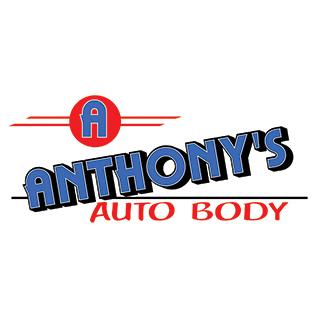 Anthony's Auto Body