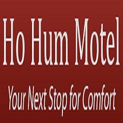 Ho Hum Motel image 1