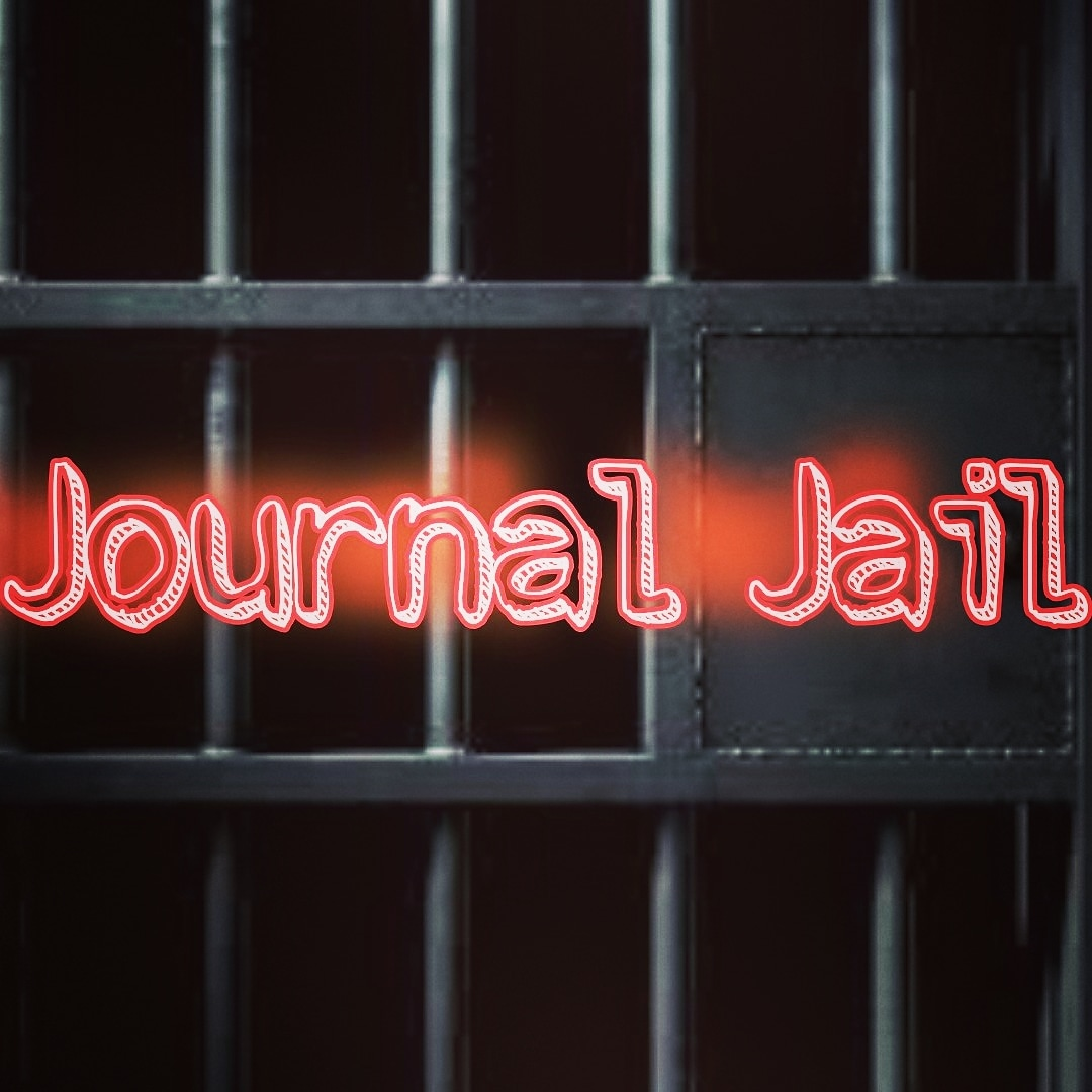 Journal Jail