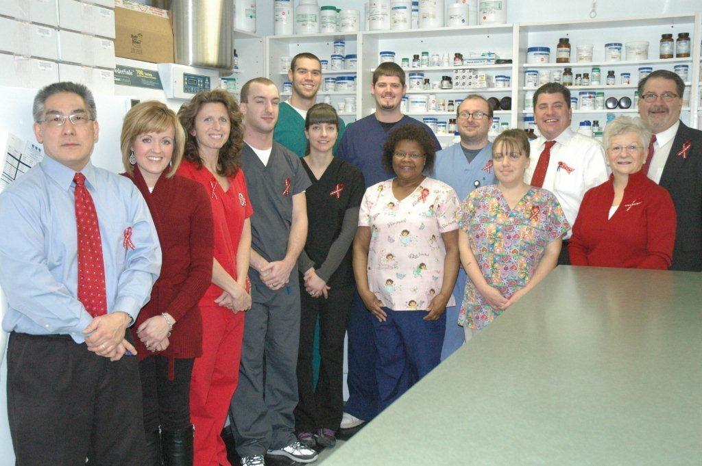 Central Ohio Compounding Pharmacy image 3