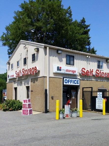 MyStorage Centers image 1