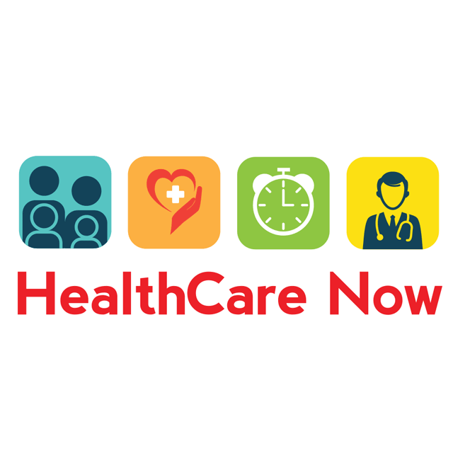 Dr. John Hoover, MD - HealthCare Now
