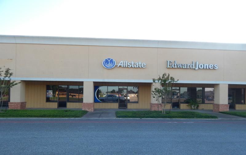 Christopher (PAUL) Pritchard: Allstate Insurance image 1
